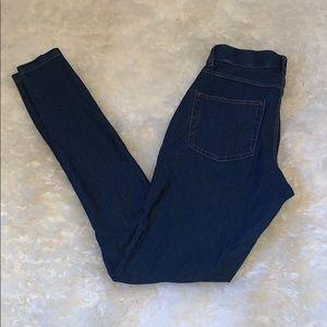 Hue jean leggings